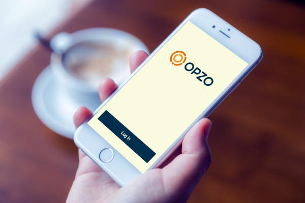 Sample branding #3 for Opzo