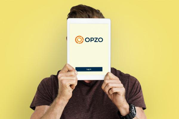 Sample branding #1 for Opzo