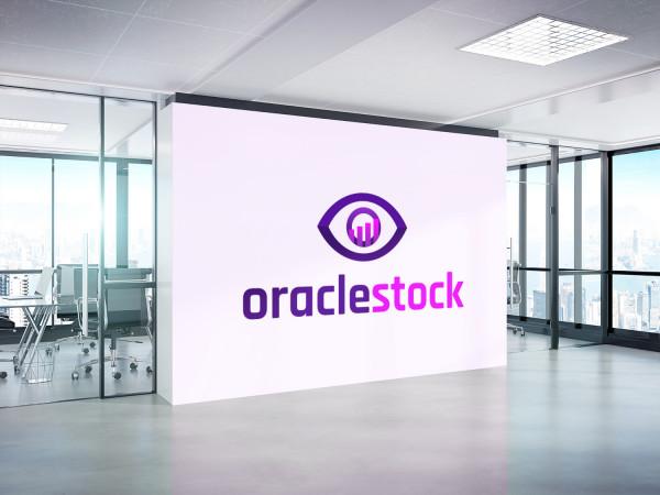 Sample branding #2 for Oraclestock