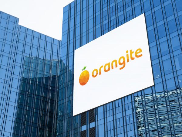 Sample branding #2 for Orangite