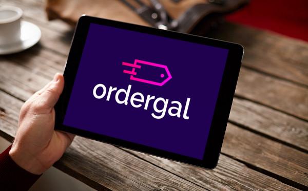 Sample branding #3 for Ordergal