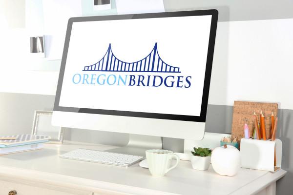 Sample branding #2 for Oregonbridges