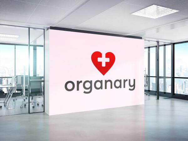 Sample branding #3 for Organary