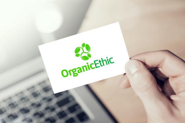 Sample branding #2 for Organicethic