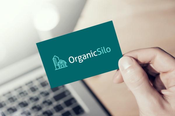 Sample branding #3 for Organicsilo