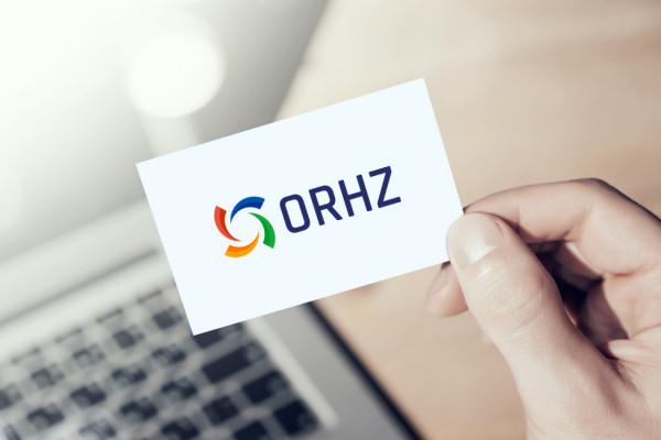 Sample branding #2 for Orhz