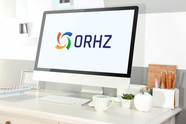 Sample branding #1 for Orhz