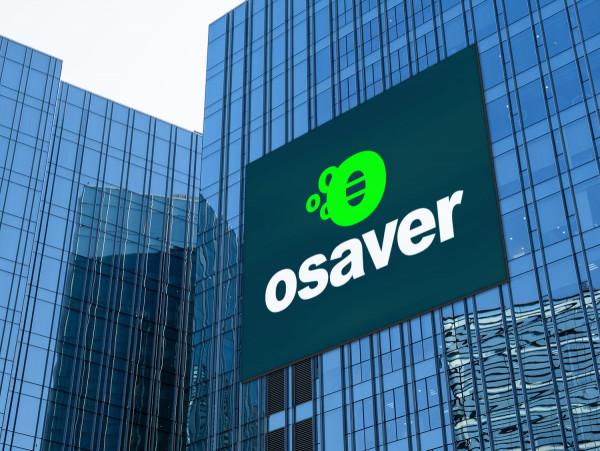 Sample branding #1 for Osaver