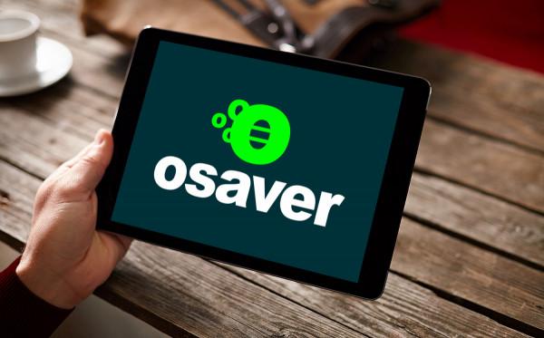 Sample branding #2 for Osaver