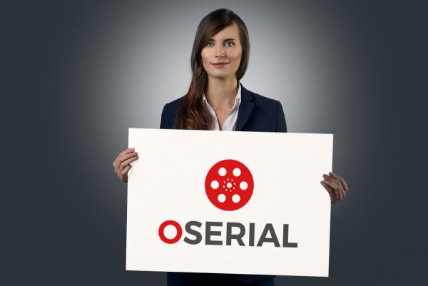 Sample branding #3 for Oserial