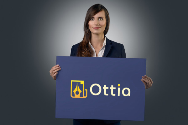 Sample branding #1 for Ottia