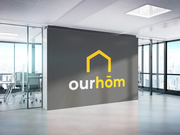 Sample branding #2 for Ourhom