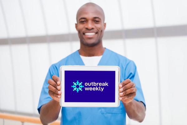 Sample branding #1 for Outbreakweekly