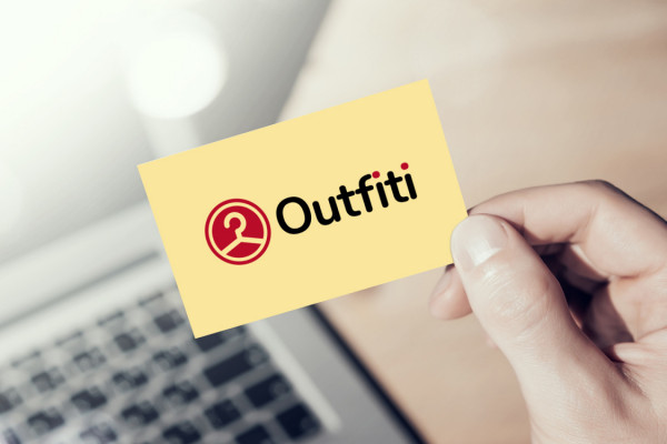 Sample branding #1 for Outfiti