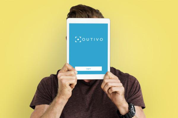 Sample branding #2 for Outivo