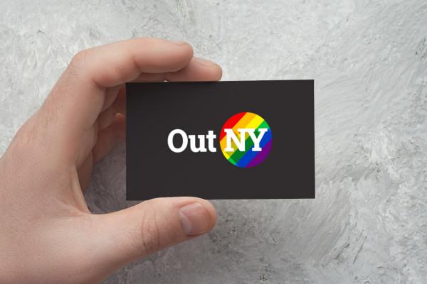 Sample branding #1 for Outny