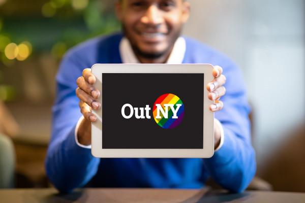 Sample branding #3 for Outny