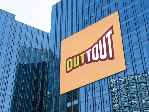 Sample branding #1 for Outtout