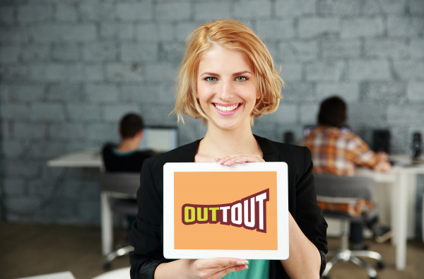 Sample branding #3 for Outtout