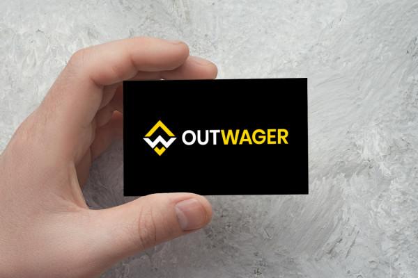 Sample branding #1 for Outwager