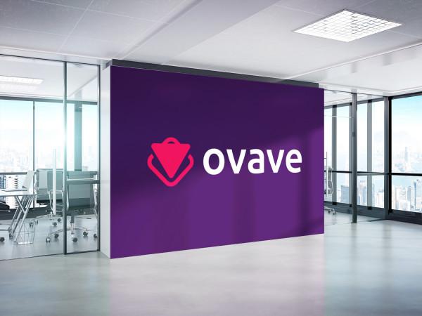 Sample branding #1 for Ovave