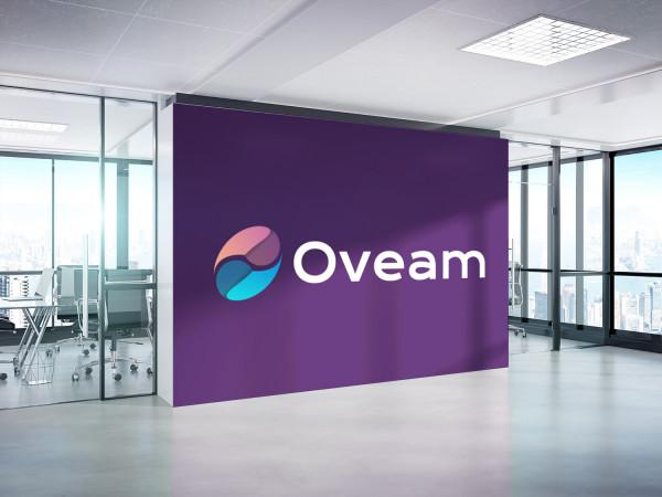 Sample branding #1 for Oveam