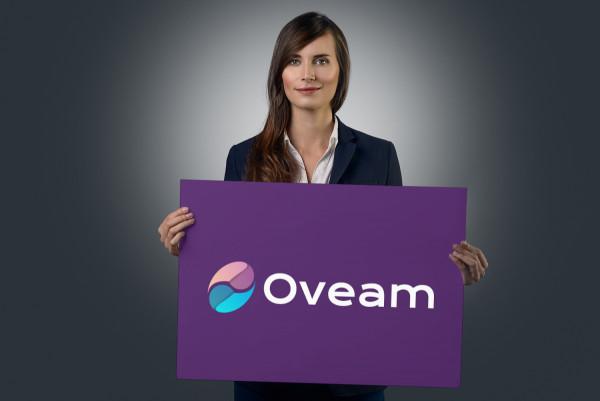 Sample branding #2 for Oveam