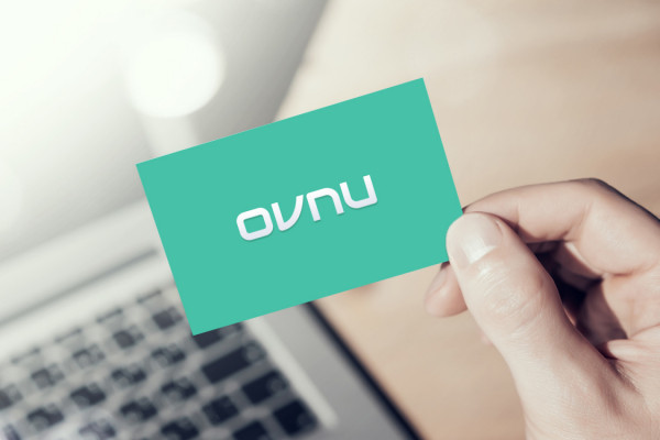 Sample branding #1 for Ovnu