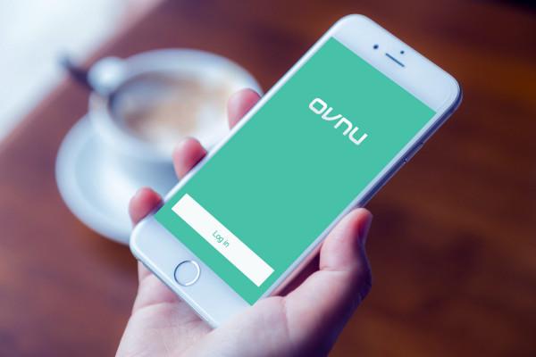 Sample branding #3 for Ovnu