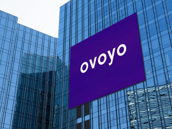 Sample branding #1 for Ovoyo