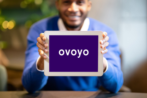 Sample branding #2 for Ovoyo