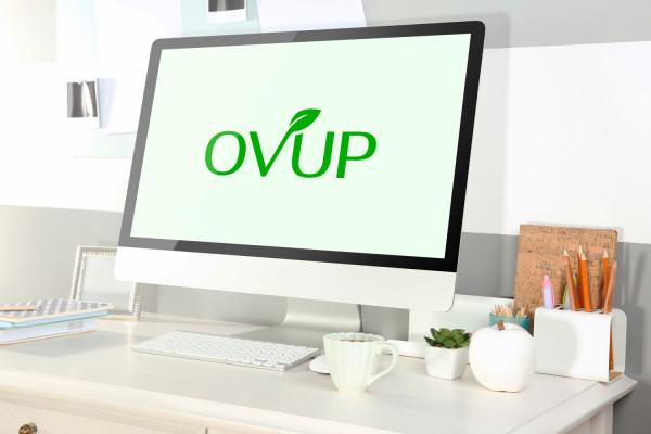 Sample branding #1 for Ovup