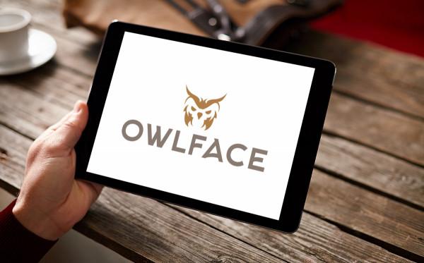 Sample branding #3 for Owlface