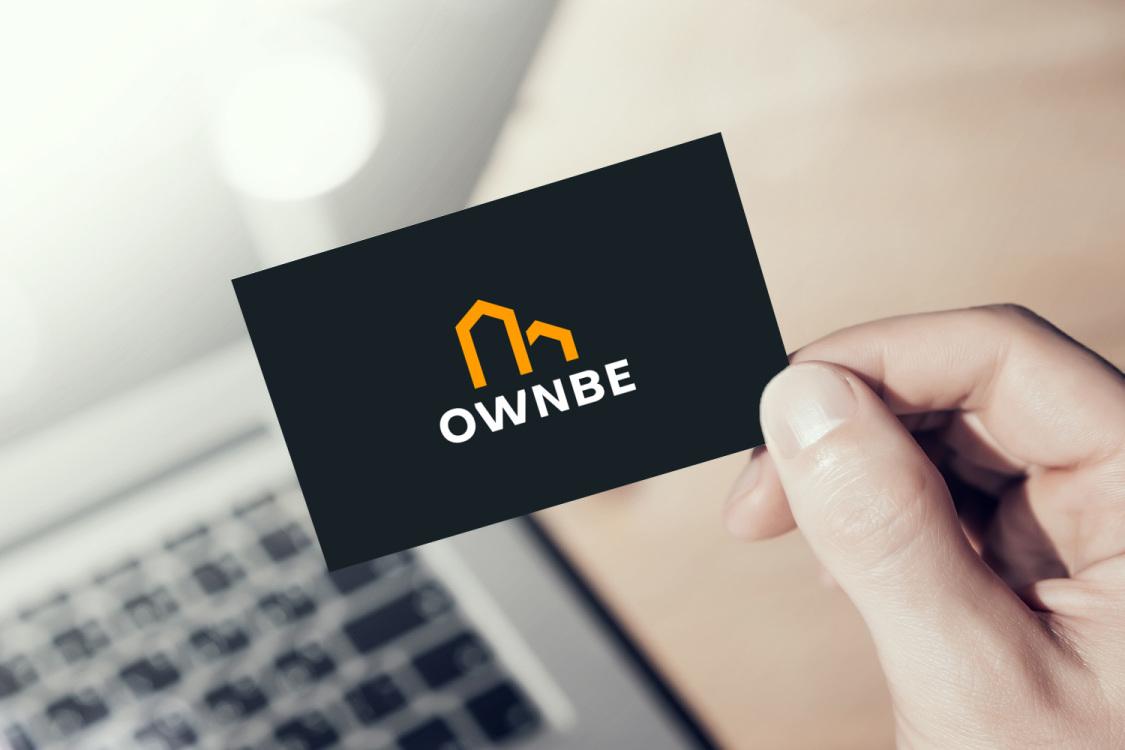 Sample branding #1 for Ownbe