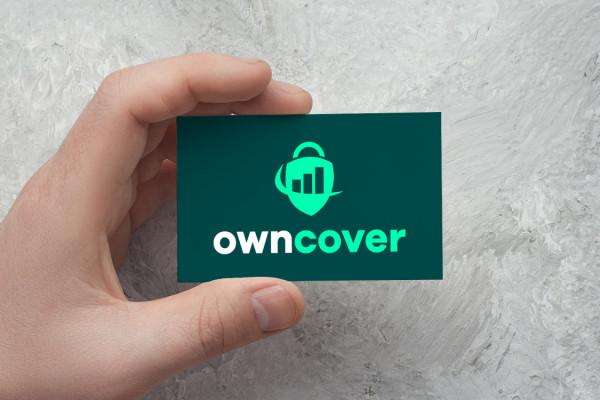 Sample branding #3 for Owncover