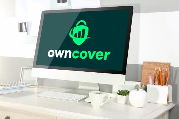 Sample branding #2 for Owncover