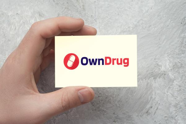 Sample branding #1 for Owndrug