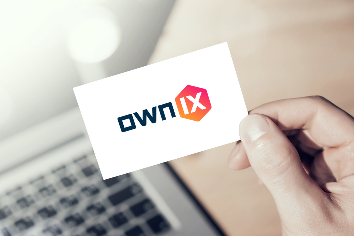 Sample branding #3 for Ownix