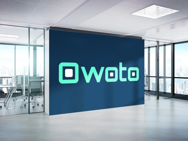Sample branding #1 for Owoto