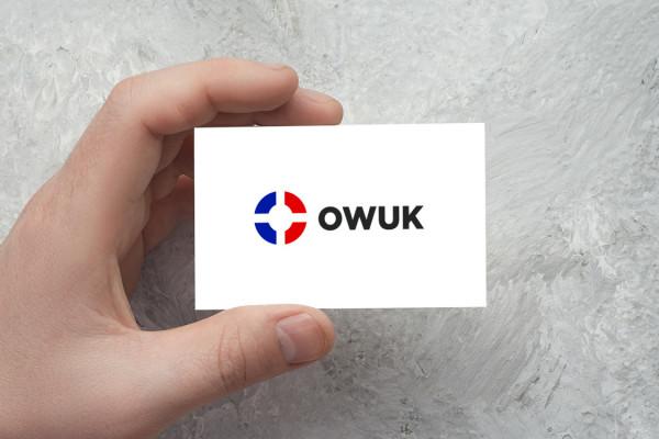 Sample branding #1 for Owuk