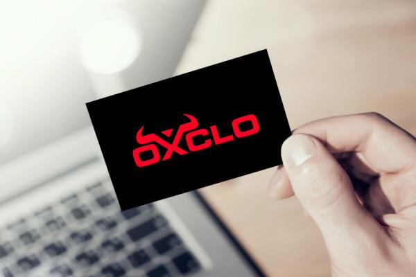 Sample branding #3 for Oxclo