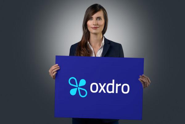 Sample branding #3 for Oxdro