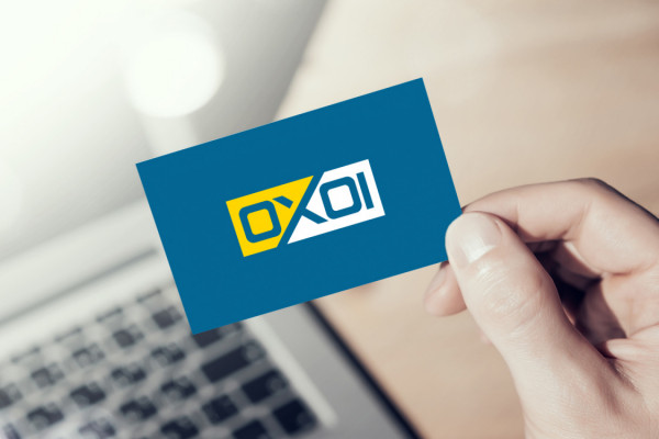 Sample branding #2 for Oxoi