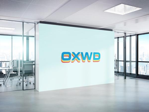 Sample branding #2 for Oxwd