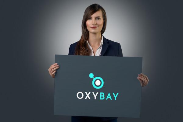 Sample branding #1 for Oxybay