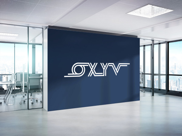 Sample branding #1 for Oxyv