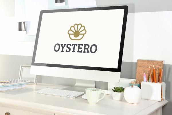 Sample branding #3 for Oystero