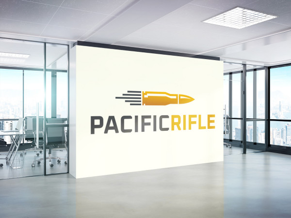 Sample branding #2 for Pacificrifle