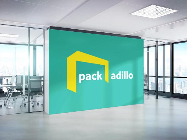 Sample branding #3 for Packadillo