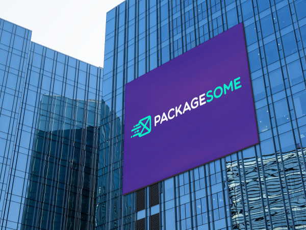 Sample branding #1 for Packagesome